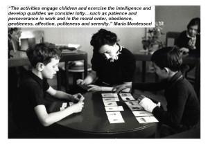 Maria Montessori1